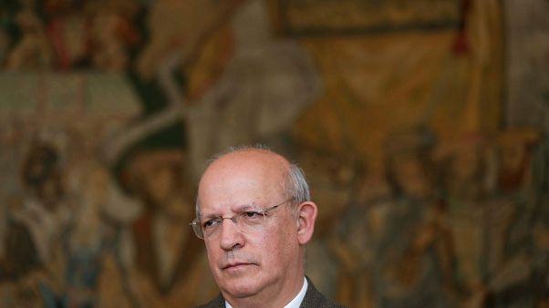 Portekiz Dışişleri Bakanı Augusto Santos Silva