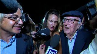 """Muere Andrea Camilleri, """"padre"""" del inspector Montalbano"""