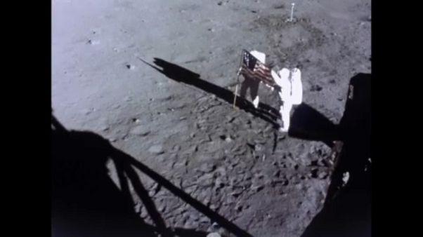 Πενήντα χρόνια από το Apollo 11
