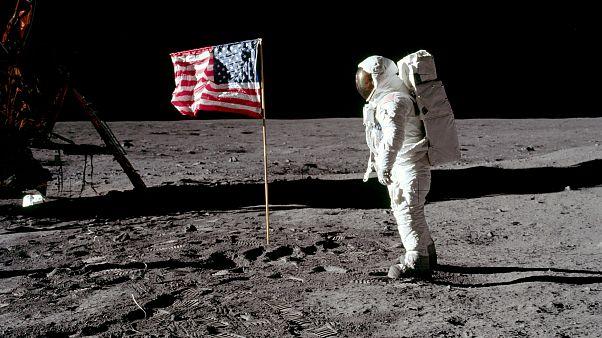 """""""Un villaggio sulla luna?"""" Per l'ESA """"Si può fare"""""""