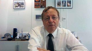 ESA-Generaldirektor will kein neues Weltraumwettrennen
