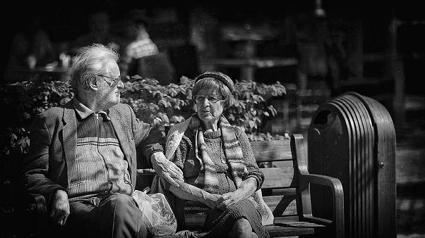 ABD'de 71 yıldır evli olan çift aynı gün vefat etti