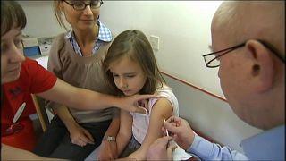 Bundeskabinett beschließt Masern-Impfpflicht
