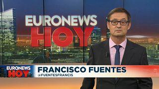 Euronews Hoy   Las noticias del miércoles 17 de julio de 2019