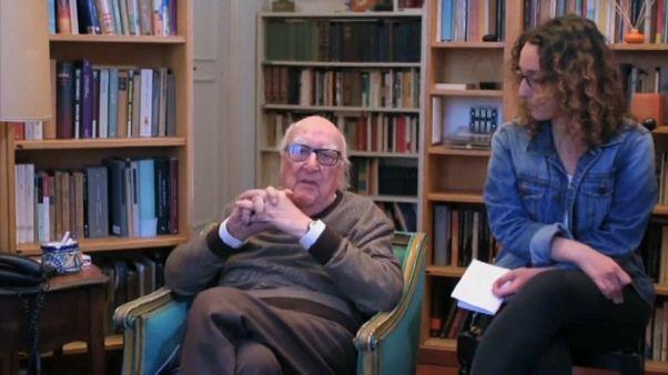 Andrea Camilleri, vita da maestro