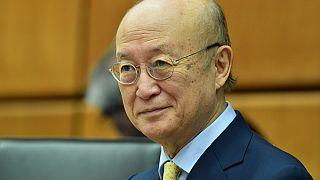 دبلوماسيون: المدير العام لوكالة الطاقة الذرية سيتنحى مبكرا