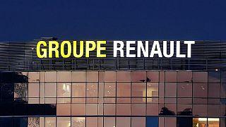 Renault Çin'de elektrikli araç pazarına girmek için ortaklık kurdu