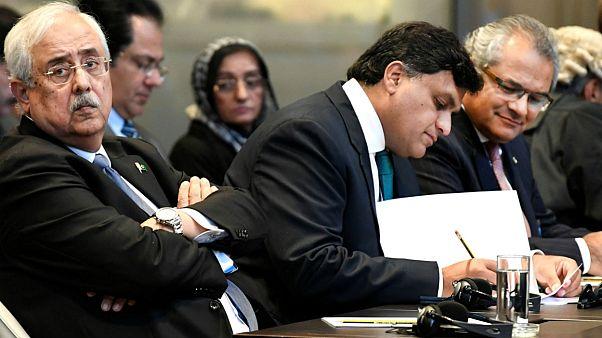 دیوان بینالمللی دادگستری از پاکستان خواست حکم اعدام افسر هندی را بازنگری کند