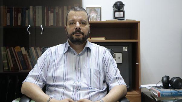 """مقابلة خاصة لـ""""يورونيوز"""" مع أول """"مرشح"""" مثلي لرئاسة الجمهورية التونسية"""