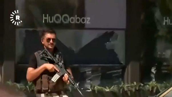Τούρκος διπλωμάτης νεκρός μετά από ένοπλη επίθεση