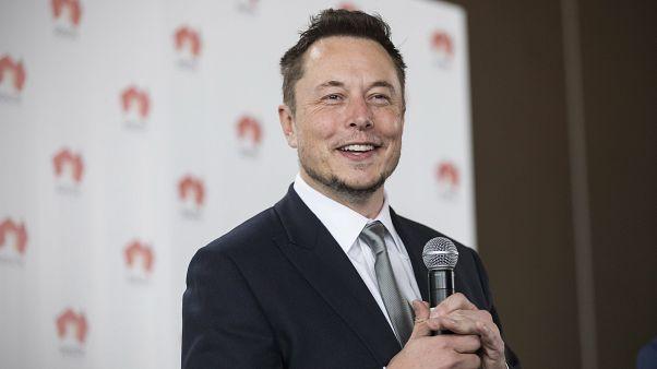 Agyba ültetett eszközzel olvasná gondolatainkat Elon Musk