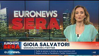 Euronews Sera | TG europeo, edizione di mercoledì 17 luglio 2019