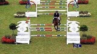 Pferdesportturnier CHIO in Aachen: Die Vorbereitungen laufen
