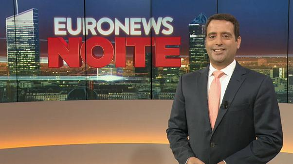 Euronews Noite | As notícias do Mundo de 17 de julho de 2019