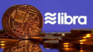 وزراء مالية مجموعة السبع يعارضون إطلاق فيسبوك عملة ليبرا دون شروط
