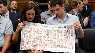 Boeing'den uçak kazalarında ölenlerin ailelerine 50 milyon dolar tazminat