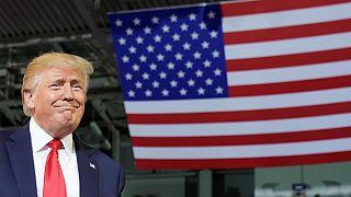 توییتهای «نژادپرستانه»؛ ترامپ در میان جمهوریخواهان محبوبتر شد