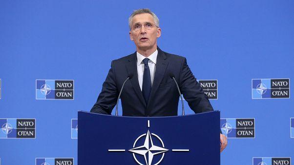 NATO: Türkiye ile iş birliğimiz F-35'lerden çok daha derin ve kapsamlıdır