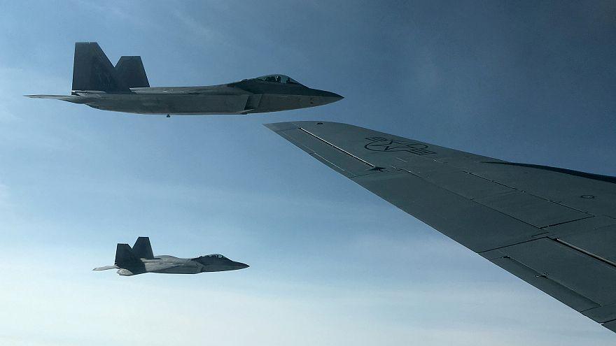 EEUU castiga a Turquía sin F-35 por comprar a Rusia su sistema antimisiles