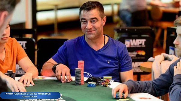 آلمانی ایرانیتبار برنده جایزه ۱۰ میلیون دلاری قهرمانی جهانی پوکر شد