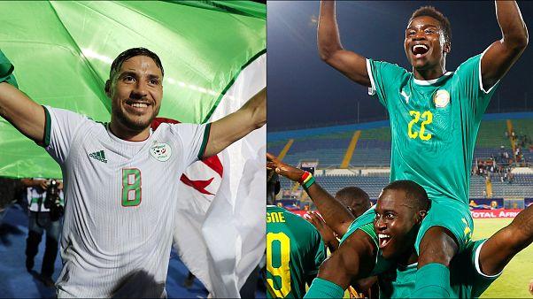 Afrika Uluslar Kupası'nda final heyecanı: Senegal - Cezayir maçı hakkında bilmeniz gereken her şey