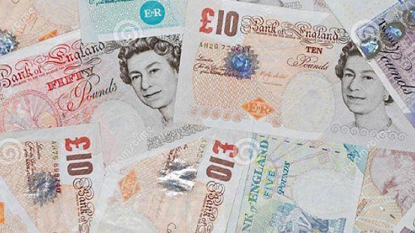 Καμπανάκι για την Βρετανική οικονομία