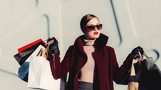 """""""I went a month without shopping – here's how it felt"""""""