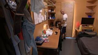 The Brief From Brussels: Finlandia, carcere aperto nell'isola di Suomenlinna