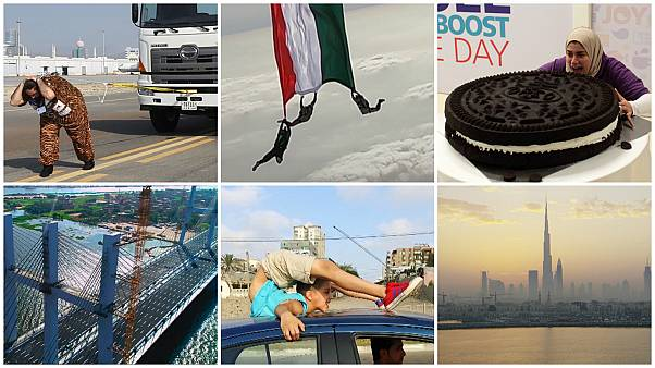 Record breakers are rising in the Middle East and North Africa