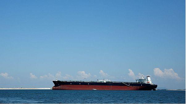 معامله ۱۰ میلیون دلاری ایران و عربستان برای آزادی یک نفتکش