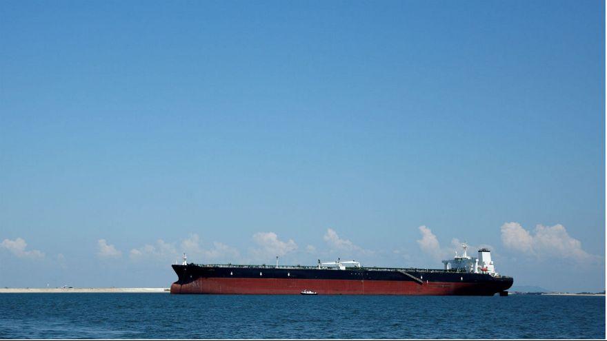 سپاه پاسداران ایران توقیف یک نفتکش «خارجی» را تایید کرد