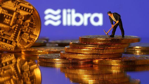 G7 ülkeleri maliye bakanlarından Facebook'a kripto para Libra için 'güvenlik' çağrısı