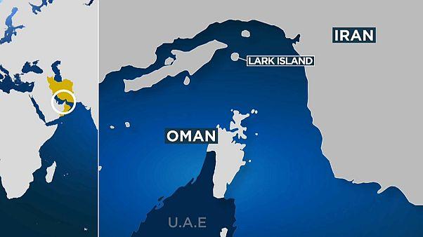 Iran stoppt Öltanker im Persischen Golf