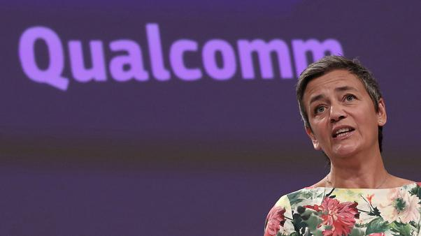 Qualcomm sotto la scure UE