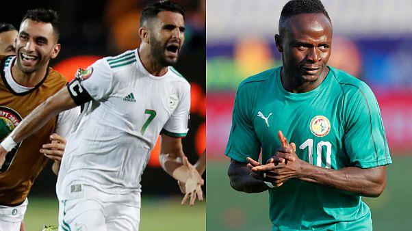 الجزائريون يرون في النهائي ضدّ السنغال أكثر من مجرد مباراة كرة قدم