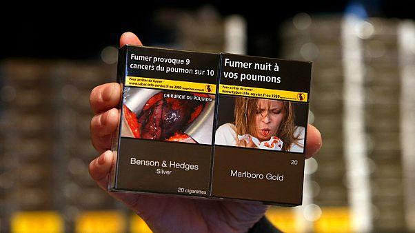 ما حقيقة الصور التحذيرية على علب السجائر وما مدى فعاليتها؟