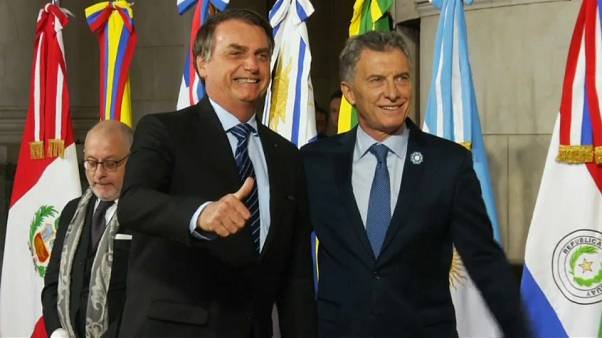 El pacto con la UE marca la cumbre del Mercosur