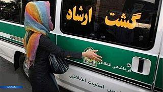 گشت ارشاد؛ ارسال ۳۰۰ هزار پیامک و اخذ تعهد از ۱۵۰هزار نفر به خاطر حجاب