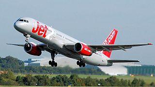 """""""Son derece rahatsız edici"""" davranışlar sergileyen yolcuya 95 bin euro fatura"""
