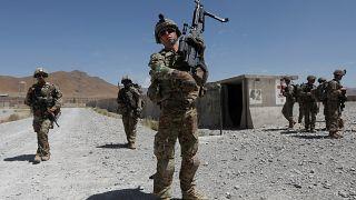 ABD, Suudi Arabistan'a 500 asker daha gönderiyor