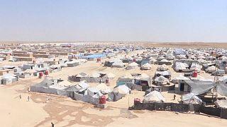 UNICEF warnt: Fast 50.000 Kinder in Syrien in Gefahr