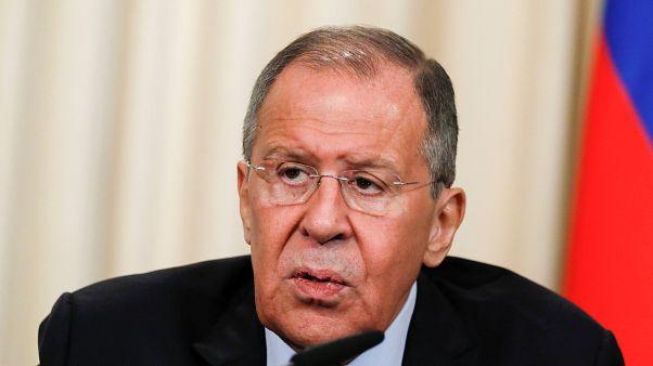 روسيا تحث الأوروبيين على توضيح موقفهم بشأن إتفاق إيران النووي
