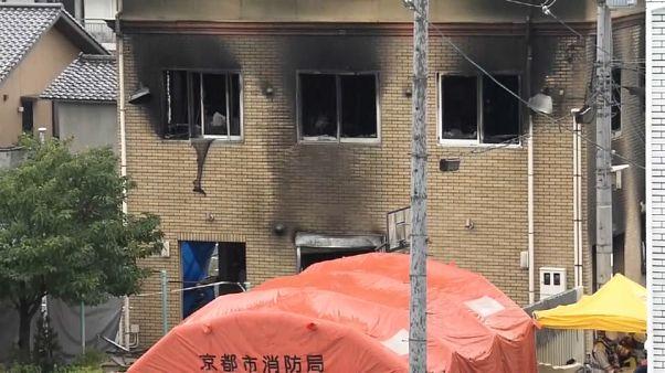 Japán tűzvész: már 33 halott