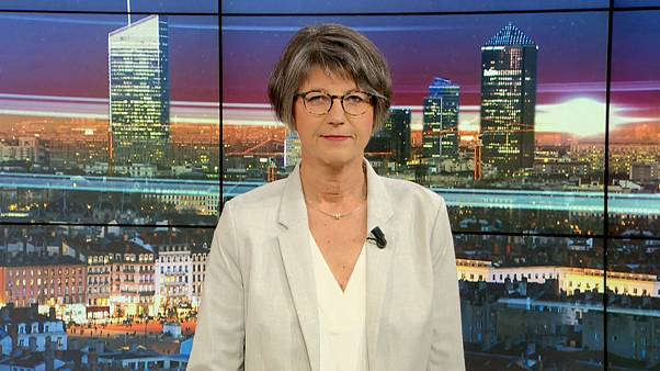 Euronews am Abend | Die Nachrichten vom 18. Juli 2019