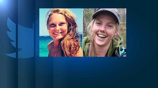 Pena de morte pelo assassinato de turistas nórdicas em Marrocos