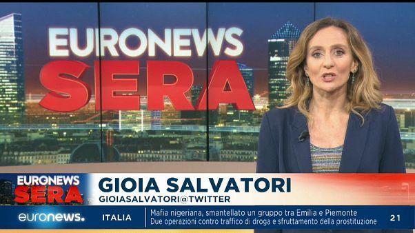 Euronews Sera | TG europeo, edizione di giovedì 18 luglio 2019