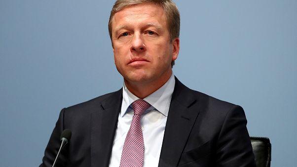 Bisheriger BMW-Manager Oliver Zipse wird Vorstandschef des Konzerns