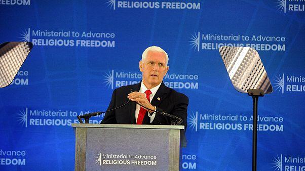 ABD'den Suudi Arabistan'a dini özgürlük çağrısı: Raif Bedevi'yi serbest bırakın