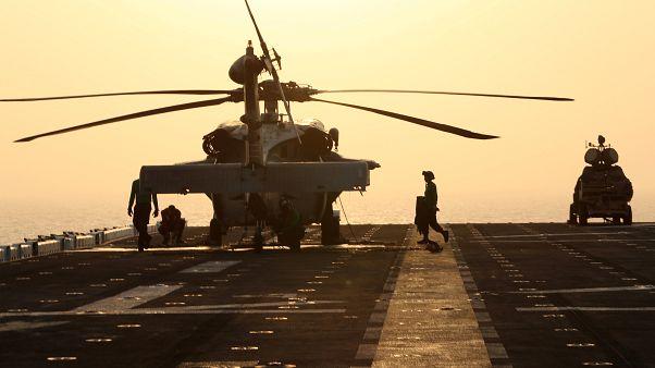 Tahran, ABD'nin İran'a ait insansız hava aracını düşürdükleri iddiasını yalanladı