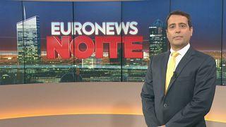 Euronews Noite | As notícias do Mundo de 18 de julho de 2019